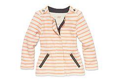 Kids Toddler Girl Stripe Cardigan - $16.00 Joe Fresh