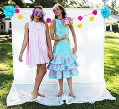 shelbyriderfashion.com Shelby Rider's Pastry collection (summer 2016) features bright colors and ruffles galore. Click the link to see Clothing inspired by pastries, where an orange sorbet becomes a beautifully pleated dress, and whipped cream with a cherry becomes an appliqué.