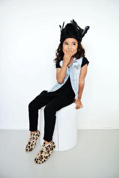 MARUTI shoes (for cheeky little girls). www.marutifootwear.com