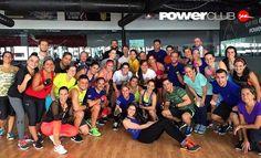 Así es el #Domingo @powerclubpanama #FitCombat Sucursal Vía Argentina #YoEntrenoEnPowerClub @asanojafit