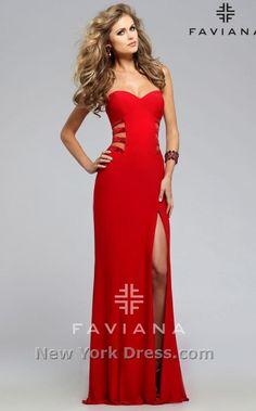 Faviana 7769