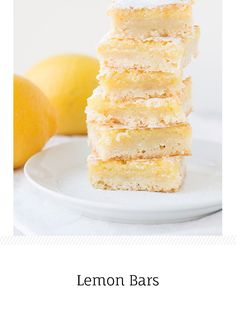 I have posted this recipe on my photography blog before but thought that I would share it here because it is a favorite of mine. I love anything lemon. Sweet, savory, lemon does it for me. These lemon bars are one of my favorite desserts on the planet and completely remind me of my [...]