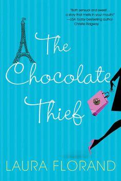 THE CHOCOLATE THIEF: Kensington, July 31, 2012