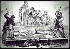 The Spanish Inquisition: Torture http://tuxedocat007.typepad.com/flashcardhistory/2013/11/the-spanish-inquisition-torture.html