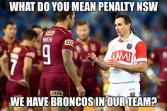Nrl Memes, Broncos Memes, Brisbane Broncos, Soccer Boots, Rugby League, Baseball Cards, Quotes, Sports, Life