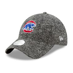 c0b61cbcd09 Chicago Cubs Total Terry 9TWENTY Adjustable Hat  ChicagoCubs  Cubs  FlyTheW   MLB