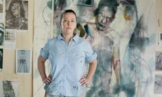Jenny Saville: 'I want to be a painter of modern life, and modern bodies'