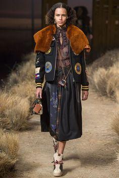 Coach 1941 Autumn/Winter 2017 Ready to Wear Collection | British Vogue
