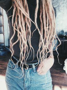 Follow inst @nastyachuck Dreads, dread, dreadlocks, dreadful, dreaded, dreadlock, nastyachuck, chuck, look, girl, hair, good hair, hairs