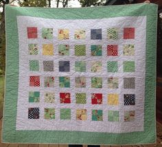 crazy mom quilts: just four fun