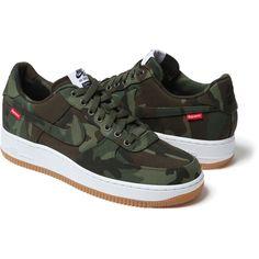 Supreme/Nike AF1