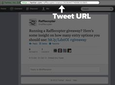 How to Use Rafflecopter   Rafflecopter :)