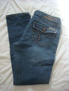 Voyou Denim Jeans http://www.ebay.com/itm/151301669929?ssPageName=STRK:MESELX:IT&_trksid=p3984.m1558.l2649