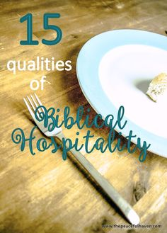 Qualities of Biblical Hospitality Do you have these qualities? There is a difference between entertaining and hospitality.Do you have these qualities? There is a difference between entertaining and hospitality. Christian Women, Christian Living, Christian Life, Godly Wife, Godly Woman, Christian Homemaking, Father Daughter Quotes, Southern Hospitality, Hospitality Quotes
