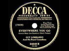 THE FOUR FRESHMEN - I Remember You (VintageMusic.es) - YouTube | MUSIC... GREAT LOVE SONGS | Pinterest | Freshman, Guy lombardo and Songs