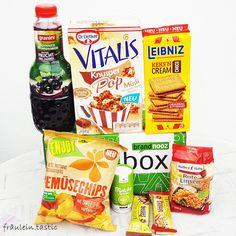 .fraeulein.tastic.: Brandnooz Box Januar 2017