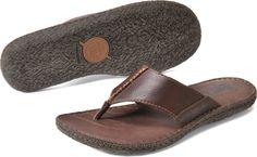 born sandals :: griffith