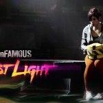 inFAMOUS : First Light Fond d'écran HD !