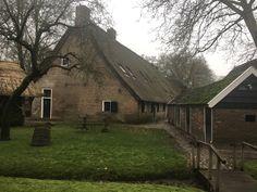 Orvelte, Drenthe. Cabin, House Styles, Home Decor, Decoration Home, Room Decor, Cabins, Cottage, Home Interior Design, Wooden Houses