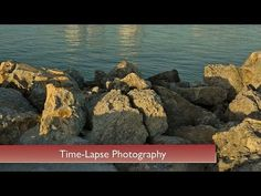 How to Get Started in Time-lapse Photography