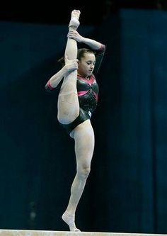 Larisa Iordache - 2013 European Artistic Gymnastics Championships