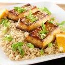 Michelle's Weeknight Baked Tofu | eatingrules.com