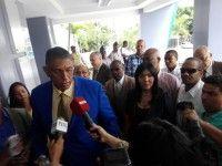 PRM solicita información a la Policía sobre investigación del asesinato de regidor