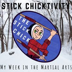 How my week in the martial arts went for the week ending 1/8/21.