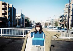workpermit 13 / ASEEDONCLOUD - アシードンクラウド Film Photography, Fashion Photography, Film Inspiration, Beach Camping, Human Art, How To Pose, Aesthetic Photo, Japan Fashion, Pose Reference