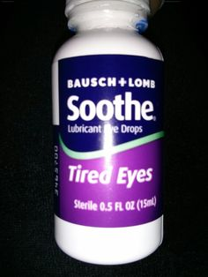 Tired eyes? If you spend long hours on a computer and suffer headaches, this has been the greatest find! Its a different formula then other wetting drops! Thumbs up!