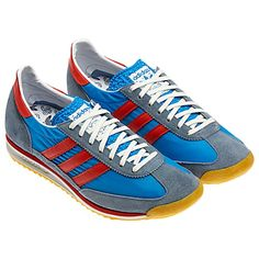 adidas Originals   SL 72 Shoes