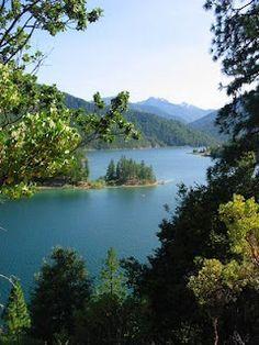 Applegate Lake, Southern Oregon. Photo by Jillian Crider.
