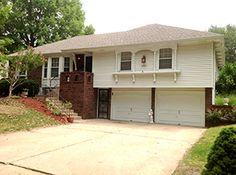 FSBO-KC Home For Sale 4801 Heintz Street, Kansas City, MO 64133 Jackson County