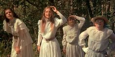 'Picnic At Hanging Rock' Is The 1970s Cult Classic You Should Get To Know