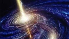 Wormholes. This one's just cool!