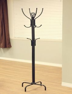 ThisTree Holder Hanger is sure to dress up any home. It is perfect to add a touch of style to your entranceway, or even if you're simply looking for a functional item that will hold your coats your hats etc.