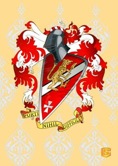 Family Logo, Family Crest, Coat Of Arms, Anime, Art, Stuff Stuff, Crests, Art Background, Kunst