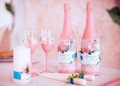 Wedding champange
