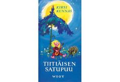 Kirsi KUNNAS. Famous and Appreciate Finnish Writer. Poems, books for Childeren and so on. LIKE. Appreciate. Children poems&books. Home library.