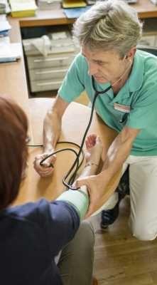 Krankenkassenprämien - Krankenkasse