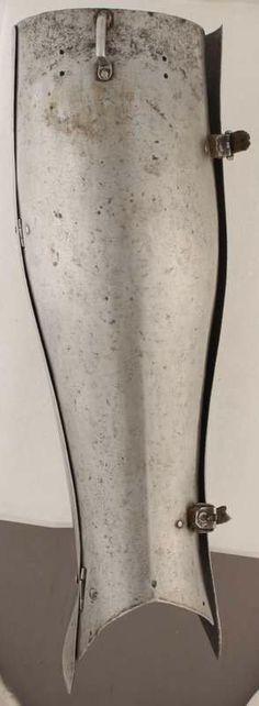 Closed Greave, Kelvingrove Art Gallery, Glasgow 1400 Italian  ref_arm_2296_002