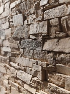 1000 images about revestimiento en piedra on pinterest - Pared imitacion piedra ...