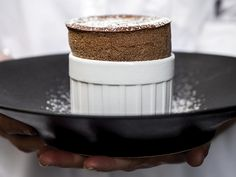 Philippe Excoffier's Soufflé au Chocolat - Bake from Scratch Cake Ingredients, Souffle Recipes, Chocolate Souffle, Decadent Chocolate, Chocolate Desserts, Homemade Tacos, Personal Chef, How To Grill Steak, Gourmet