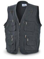 Amazon.com: Woolrich Men's Elite Tactical Vest: Clothing