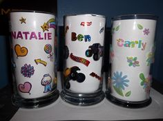 Customize your Diamond Candle jars into coin banks for your kids just like this Diamond Candle fan did. If you've reused your candle jar in an innovative way share it with us at www.facebook.com/diamondcandles.