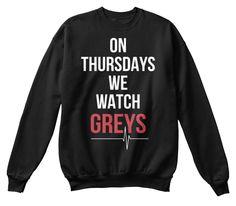 AHHHH i want i want i want this greys anatomy hoodie