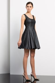 Sukienki i tuniki Eleganckie  - Kiss my dress - Sukienka