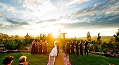 Check out this beautiful wedding photos from Jeff Tisman!