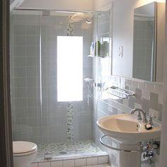 Small Bathroom Remodel - Photos
