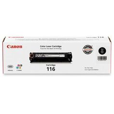 Canon Toner Cartridge, 2300 Page Yield, Black